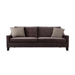 Josefine Sofa | Lounge sofas | Neue Wiener Werkstätte