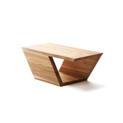 Guangdong Study | Coffee tables | Nikari