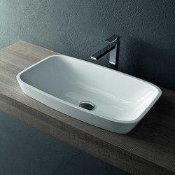 Goji | Lavabos | Mastella Design