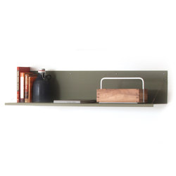 gil wallshelf | Wall shelves | Skram