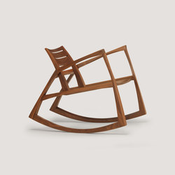 version 5 rocker | Fauteuils | Skram