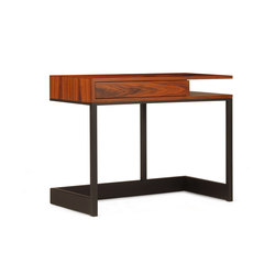 wishbone nightstand | side table | Comodini | Skram