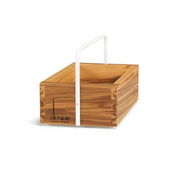 little box | Contenitori / Scatole | Skram