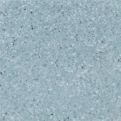 Terrazzo Flooring Colour Blue High Quality Designer