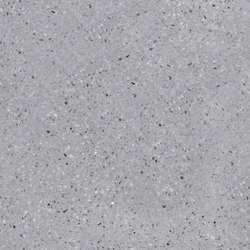 TERRAZZO FLOORING COLOUR GREY - High quality designer