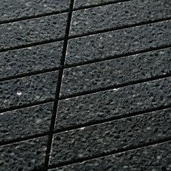 MetalSign Segnobliquo | Wandfliesen | MIPA
