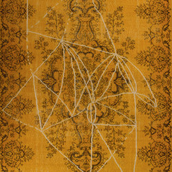Surava Teppich | Formatteppiche | Atelier Pfister