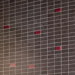 Mosaic Smooth 2,3X4,8 | Wall mosaics | MIPA