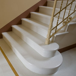 Stairs Costa a Toro | Staircase systems | MIPA