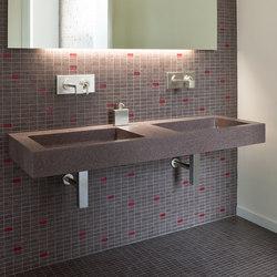 Washbasins | Countertops | MIPA