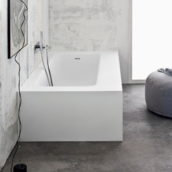 Kelly | Bathtubs rectangular | Mastella Design