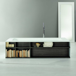 KellyBook | Free-standing baths | Mastella Design