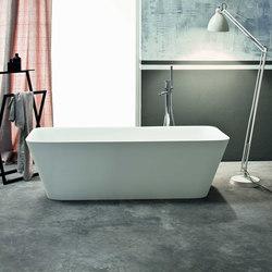 Mendi | Free-standing baths | Mastella Design