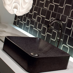 Bubbly Washbasin | Wash basins | MIPA