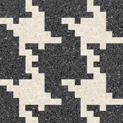 Invaders XL | Terrazzo tiles | MIPA
