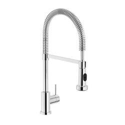 Live | Kitchen taps | NOBILI