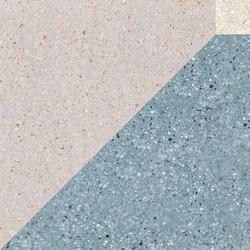 Cubi S | Sols en terrazzo | MIPA