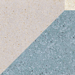 Cubi S | Terrazzo tiles | MIPA