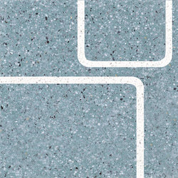 Woolly | Terrazzo tiles | MIPA