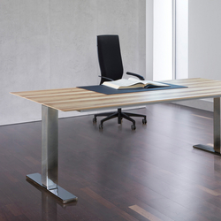 Stand-Sit Workstation | Scrivanie individuali | Müller Manufaktur