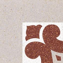 Arabella angle | Terrazzo tiles | MIPA