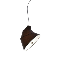 Babel 350 | Suspension lamp | Éclairage général | Vertigo Bird