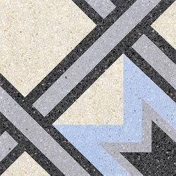 Bacio | Terrazzo flooring | MIPA