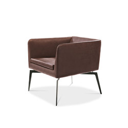 Pady | Lounge chairs | Alivar