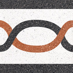 Daphne | Terrazzo flooring | MIPA