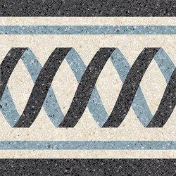I Pagliacci | Terrazzo tiles | MIPA