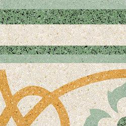 La Bohème Double | Terrazzo tiles | MIPA