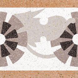 La Pulzella d'Orleans | Terrazzo tiles | MIPA