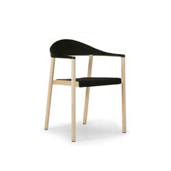 Monza armchair 1209-40 | Chairs | Plank