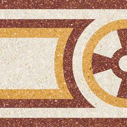 Re Artù | Terrazzo tiles | MIPA