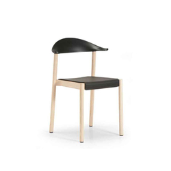 Monza chair 1211-20 | Sillas multiusos | Plank