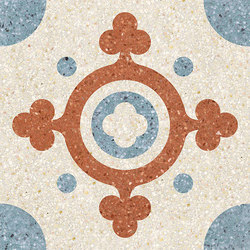 Banes | Terrazzo tiles | MIPA