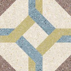 Moron | Terrazzo flooring | MIPA