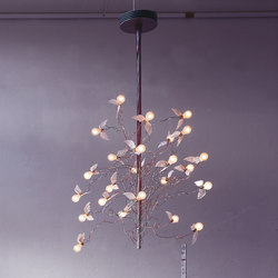 Birds | Birds Birds Birds LED | Suspended lights | Ingo Maurer