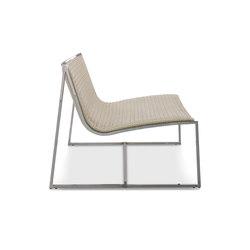Samoa | Lounge chairs | Alivar
