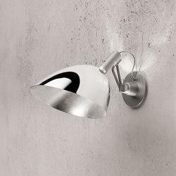 Tooling wall | Iluminación general | Ingo Maurer