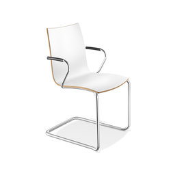 Onyx II 2344/10 | Multipurpose chairs | Casala