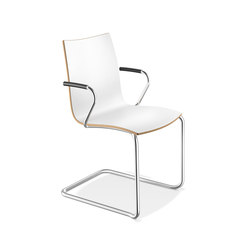 Onyx II 2344/10 | Chairs | Casala