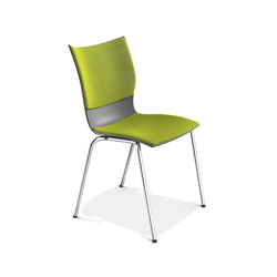 Onyx III 2432/00 | Multipurpose chairs | Casala