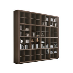 Tratto | Shelving systems | Alivar