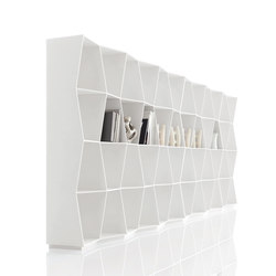 Wavy | Shelves | Alivar