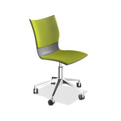 Onyx IV 2532/00 | Visitors chairs / Side chairs | Casala
