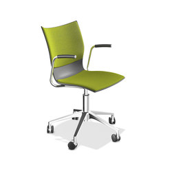 Onyx IV 2532/10 | Visitors chairs / Side chairs | Casala