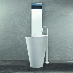 Kon | Wash basins | Mastella Design