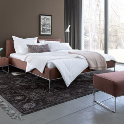 mell | Double beds | interlübke