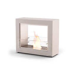 Muble 1050 DF | Ventless ethanol fires | GlammFire